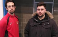 Max Boeck i Adri Gayán, nova parella d'entrenadors del Joventut Handbol
