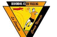 Derrota de l'HC Vallag contra el Joventut Handbol Mataró B (29-37)