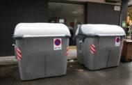 Vaga dels treballadors de la neteja de la via pública de la Llagosta