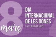L'Ajuntament organitza avui l'acte institucional del Dia Internacional de les Dones