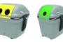 Es canviaran tots els contenidors de recollida selectiva de residus