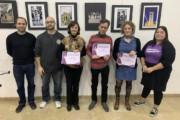 Azahara Matas guanya la segona edició del Concurs de microrelats del Dia Internacional de les Dones 2020