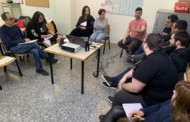 Sis entitats participen en la primera reunió de la Comissió Jove de Festa Major
