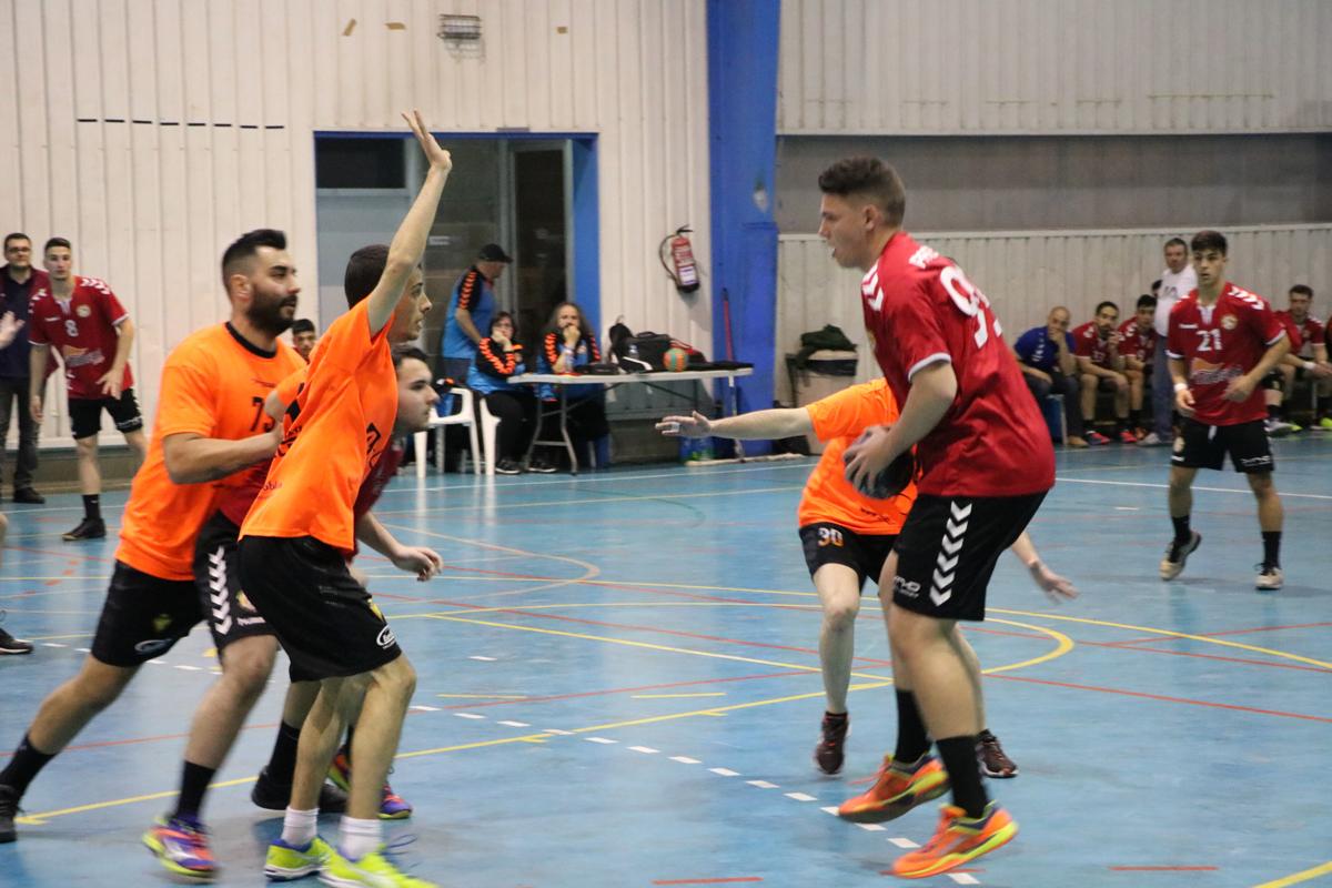 El Joventut Handbol i l'Handbol Club Vallag estan molt a prop de fusionar-se