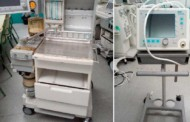 L'Institut Marina cedeix tres respiradors a l'Hospital Clínic i quatre a l'Hospital Germans Trias i Pujol