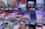 El comerç d'alimentació va normalitzant-se