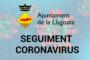 Tres persones han mort a la Llagosta pel coronavirus