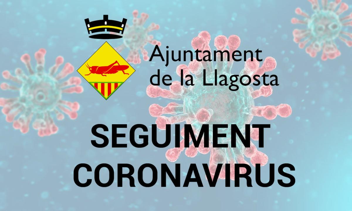 L'Ajuntament estableix noves mesures pel coronavirus