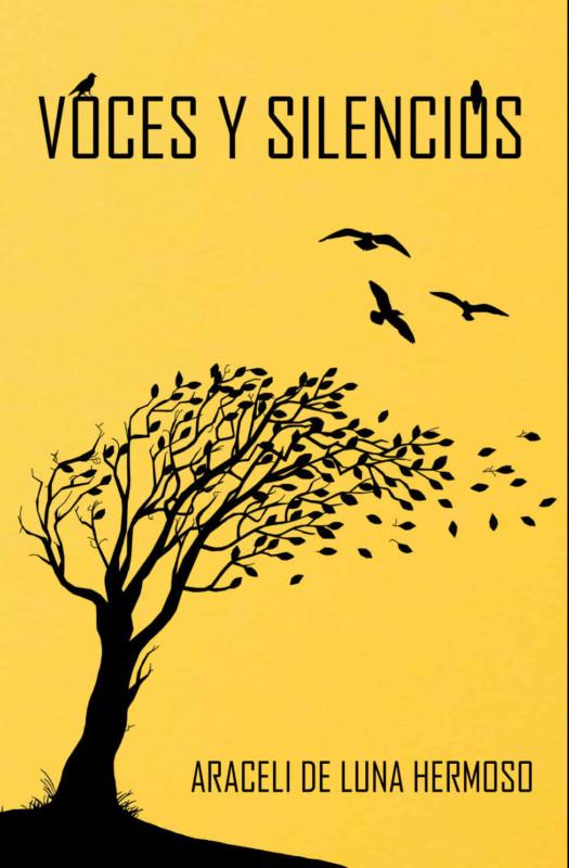 Araceli de Luna publica un llibre amb 17 relats, 'Voces y silencios'