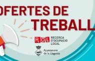 L'Ajuntament de la Llagosta crea una pàgina de Facebook amb ofertes de treball