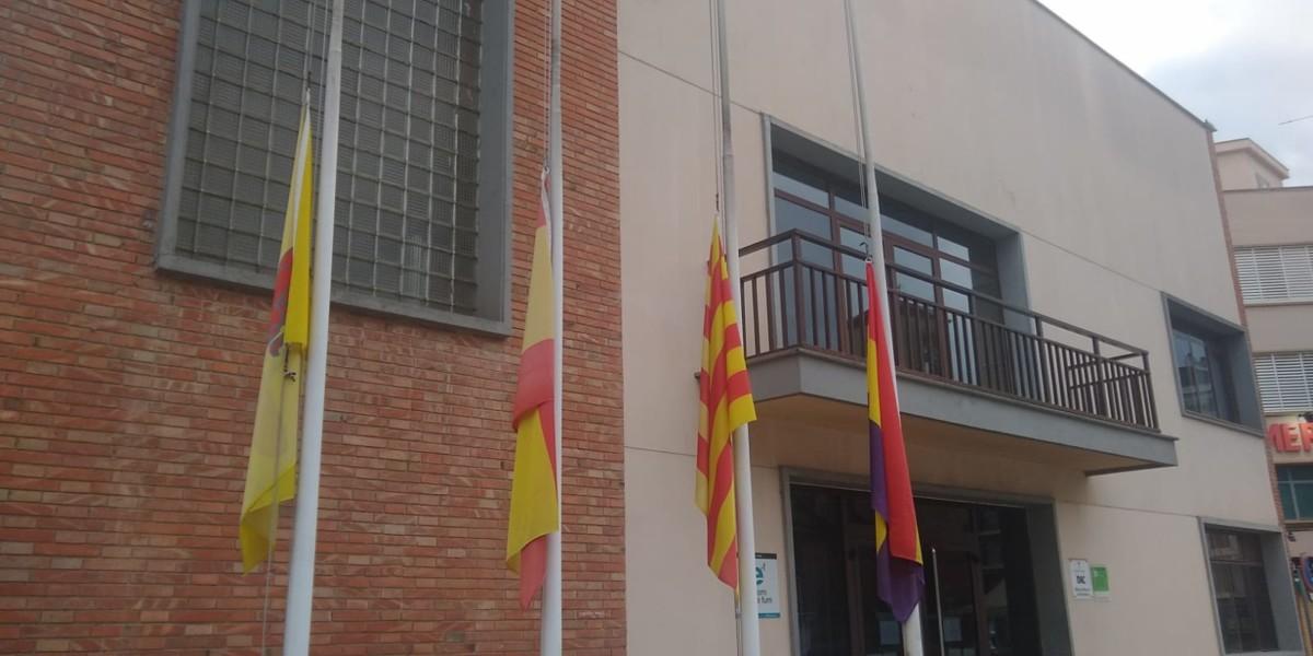 Commemoració de la Segona Republica espanyola