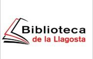 La Biblioteca celebrarà la Diada de Sant Jordi amb una exposició virtual de punts de llibre i la publicació de relats