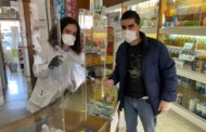 Unes 90 persones fan de voluntàries a la Llagosta