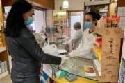 Durant aquesta setmana es poden recollir a les farmàcies les mascaretes gratuïtes