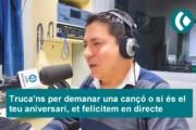 #YoMeQuedoenCasa – Ràdio la Llagosta