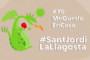 La Llagosta celebrarà una Diada de Sant Jordi virtual