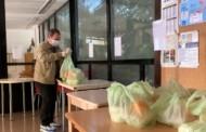 Un total de 98 famílies fan ús del Servei de voluntariat de l'Ajuntament