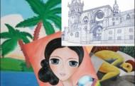 Demà divendres se celebra una Exposició de Pintura Virtual de la Llagosta