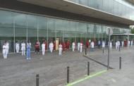 L'Hospital de Mollet només té 10 persones ingressades per la Covid-19