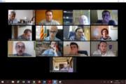 El Consell d'Alcaldes de la Fundació Sanitària Mollet es reuneix per conèixer l'evolució de la Covid-19