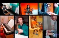 [Vídeo] Tercer concert virtual de l'Escola Municipal de Música