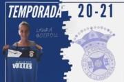 Laura Botifoll, nova incorporació del CD La Concòrdia