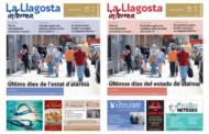 Segueix l'actualitat amb La Llagosta informa
