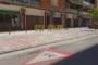 L'Ajuntament crea catorze places d'aparcament al carrer del Progrés
